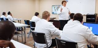 Makeup Classes In Baton Rouge Premier Culinary In The South Louisiana Culinary Institute