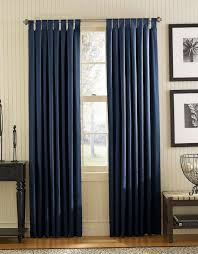 Navy Blue Curtains For Nursery Navy Blue Kitchen Curtains Home Design Ideas