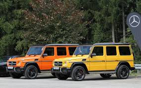 mercedes benz g class amg amg in years