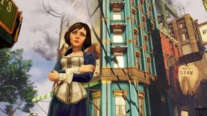 a storytelling powerhouse bioshock infinite hits on every level