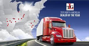 peterbilt truck dealer tlg peterbilt acquires numerous peterbilt locations