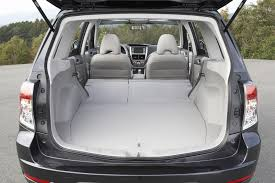 forester subaru interior all new subaru forester is more suv looking for 2009 new on