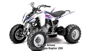 motocross atv com 2013 yamaha raptor 250 motocross atv youtube