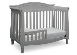 4 In 1 Convertible Crib Lancaster 4 In 1 Convertible Crib Delta Children