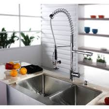 kraus kitchen faucet reviews kraus faucet reviews 2017 brand review top picks