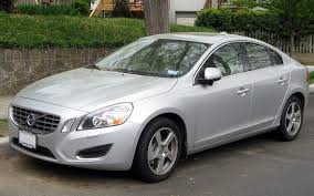 2012 volvo s60 t5 review amarz auto
