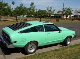 nissan datsun hatchback new datsun b210 hatchback tecjapan biz