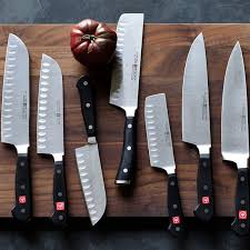wusthof kitchen knives wüsthof classic 8 über chef s knife williams sonoma