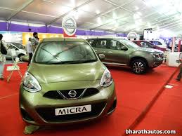 nissan micra active price nissan india up to 4 price hike from january 2014
