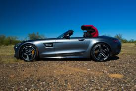 2018 mercedes amg gt roadster review autoguide com news