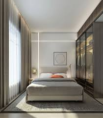 modern bedroom designs for small rooms home interior design ideas
