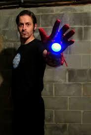 Tony Stark Tony Stark Halloween Costume
