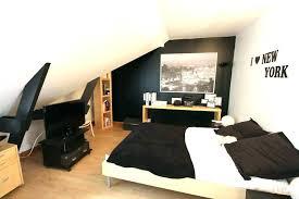 deco de chambre noir et blanc deco chambre lit noir tate de lit noire8 decoration chambre lit noir