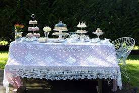 High Tea Party Decorating Ideas How To Throw A Mother U0027s Day Tea Party