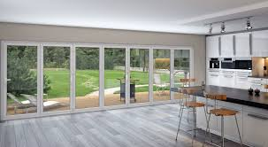 folding door glass bi folding doors google search new house pinterest bi