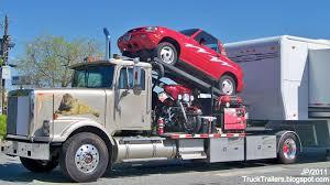 2011 volvo semi tractor truck trailer transport express freight logistic diesel mack