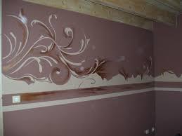 pochoir chambre peinture au pochoir sur mur pour de chambre 11 100 0632bis lzzy co
