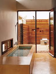 home design exotic bathroom by dry design ad designfile home