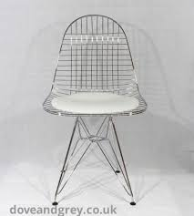 eames dkr chair
