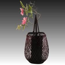 ikebana vase japanese vintage bamboo urushi lacquer ikebana vase the many