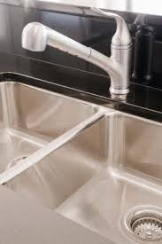 Kitchen Sink Countertop How To Attach An Undermount Sink On A Stone Countertop Home