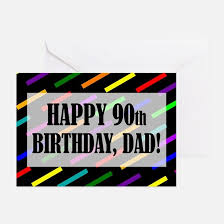 90 year old birthday greeting cards cafepress
