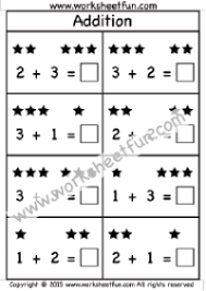 addition u2013 sums up to 10 free printable worksheets