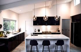 modern black kitchen cabinets 31 black kitchen ideas for the bold modern home
