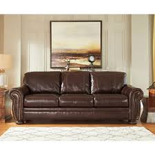 Faux Leather Sofa Sleeper Faux Leather Sleeper Sofas For The Home Jcpenney