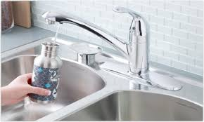 american standard kitchen sink faucets american standard kitchen
