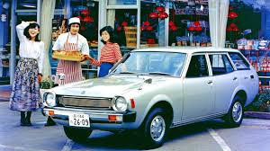 mitsubishi lancer wagon mitsubishi lancer van u002711 1976 u201302 1985 youtube