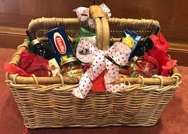 Holiday Gift Baskets Friends Holiday Gift Basket Sale Blackstone Library