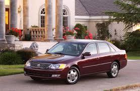 lexus airbag recall information toyota avalon recall information autoblog