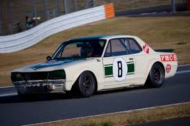 nissan hakosuka events the 2017 nismo festival was a moving tribute to the