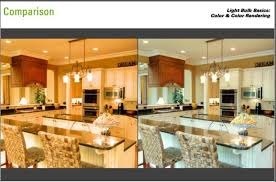 Fluorescent Light For Kitchen Light Bulbs Color Temperature Range Choosing The Light Bulbs For