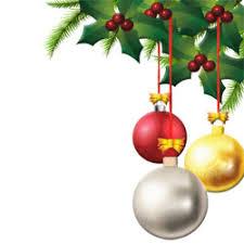 clipart tree ornaments clipartix