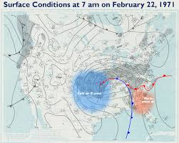 Louisiana Weather Map by February Tornadoes Are Rare But With A Damaging History State