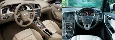 volvo xc60 interior 2017 volvo xc60 vs audi a4 allroad u2013 uk side by side comparison carwow