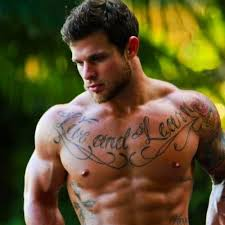 top 51 best chest tattoos for