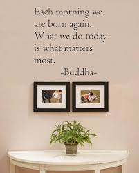 wall art quotes fun inspiring and stylish home decor infobarrel buddha wall art quote