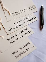 Advice Cards For The Bride And Groom 34 Things That Will Make You Say