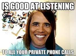 Obama Phone Meme - overly attached obama memes quickmeme