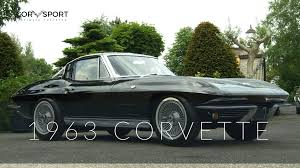 1963 c2 corvette ultimate guide overview specs vin info