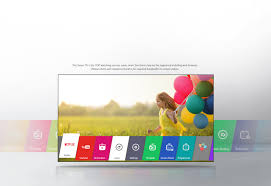 tv guide for antenna users lg 55lh5750 55 inch class full hd 1080p smart tv lg usa