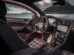 volkswagen golf 2017 interior volkswagen golf gti 2017 picture 49 of 61