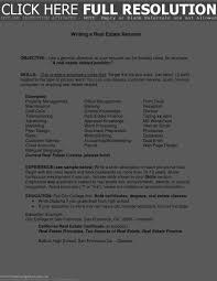 objective of resume examples for sports how to write retail
