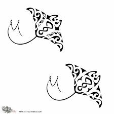 216 best manta ray stingray tattoo art images on pinterest