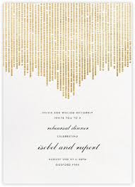 wedding rehearsal dinner invitations rehearsal dinner invitations online at paperless post