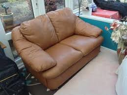 Tan Coloured Leather Sofas Second Hand Sofas For Sale In Hove Friday Ad