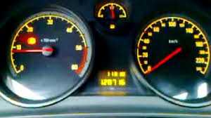 problema opel astra h 1 7 cdti video dailymotion